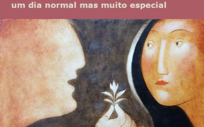BELO DIA COM MARIA!