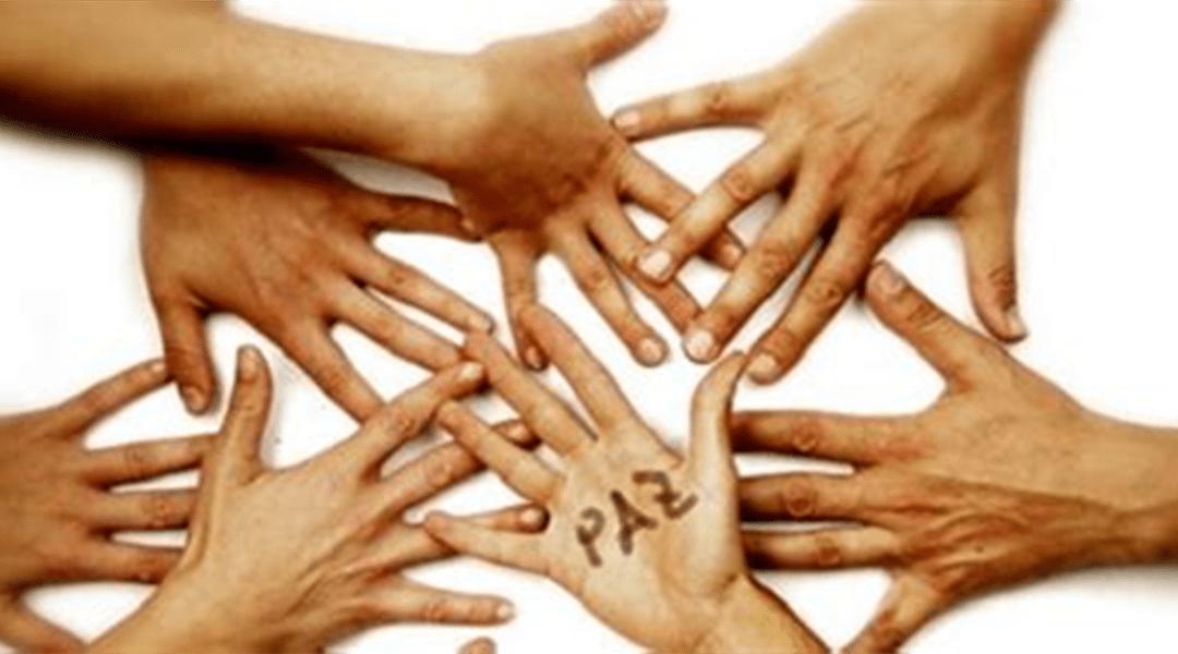 Hora de Oração – Bem aventurados os que promovem a paz