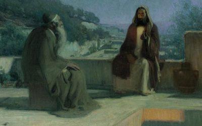 Deus rico em misericórdia – IV semana da Quaresma