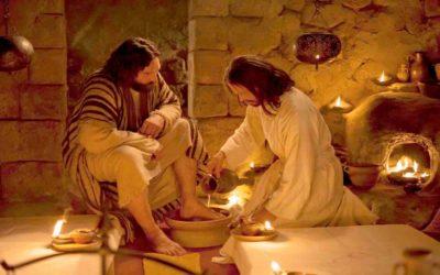 VI Domingo de Páscoa – Amai-vos