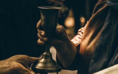 O Filho do homem veio para servir e dar a vida pela redenção de todos