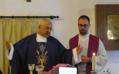 Visita Pastoral do Bispo de Setúbal, D. José Ornelas