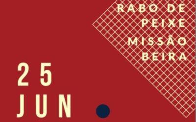 Arraial Missão Seleção – Lisboa