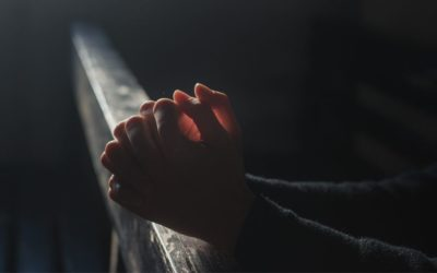 Ciclo de Formação CVX Iniciação – Oração
