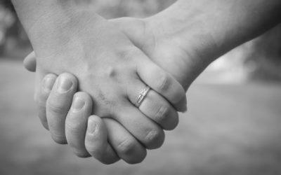 O casamento civil e a bênção das alianças: uma carta verdadeira e uma possível resposta