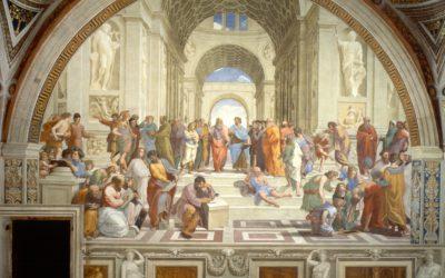 A Felicidade para Aristóteles