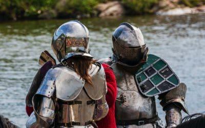 O Cavaleiro Estudantil e a demanda pela Verdade