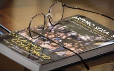 """Lançamento do livro """"A Caminho com Inácio"""""""