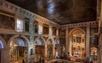 Papa concede indulgência plenária no Ano Inaciano