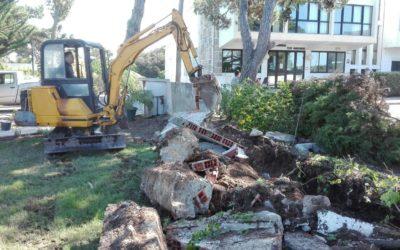 Renovação Jardim