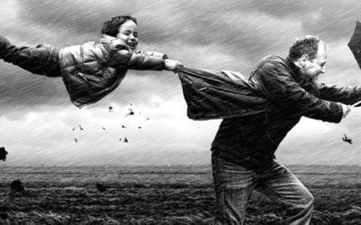 Avançar Contra o Vento – P. Nuno Tovar de Lemos
