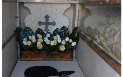 """72.º Aniversário de Falecimento do """"Santo"""" Padre Cruz"""